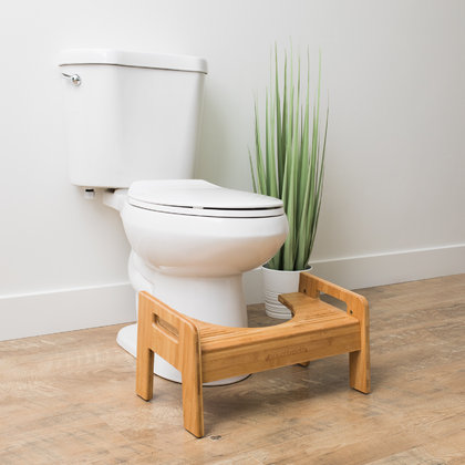 Squatty Potty Bamboo