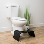 Squatty Potty Slim Black